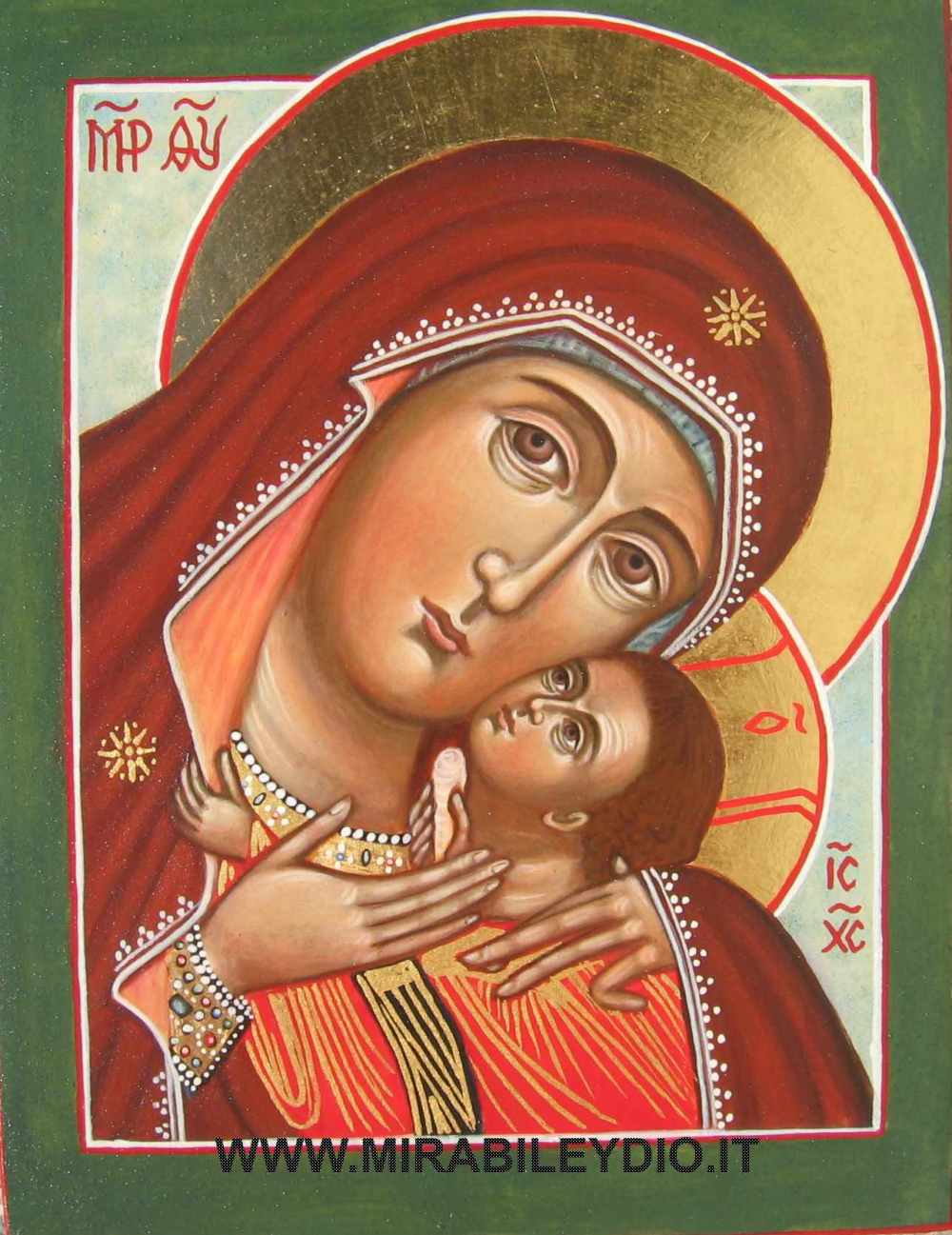 Icona della Madre di Dio di Korsun