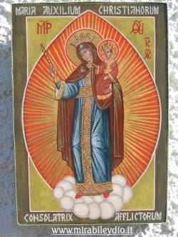 Madre di Dio Ausiliatrice-2011